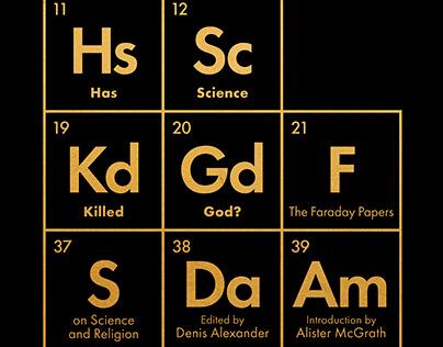 Has Science Killed God? Faraday