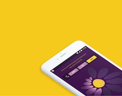 Allium / App