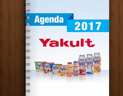 Agenda Yakut 2017