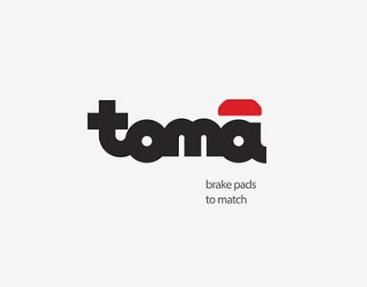 toma Visual Identity