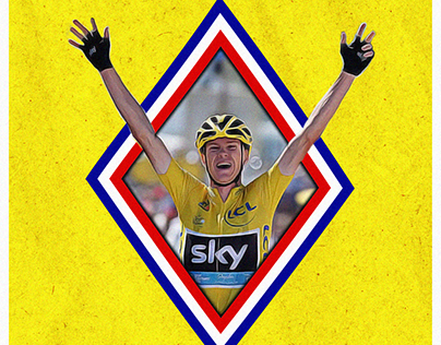 Chris Froome Tribute