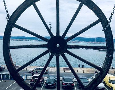 #wheel