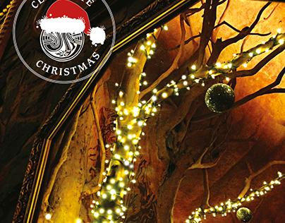 Waxy O'Connor's Christmas Menu 2016
