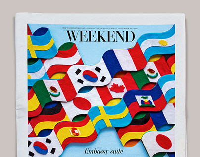 Weekend - Washington Post