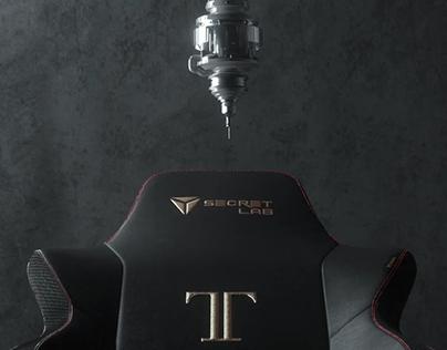 Secretlab - Titan XL