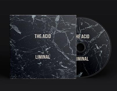 THE ACID - Album Cover