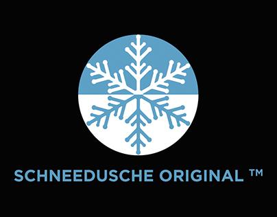 Schneedusche Original™ Corporate Design
