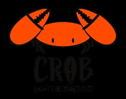 [LOGO] CRAB Skateboarding