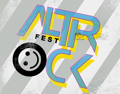 Altrock Music Festival