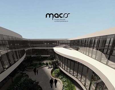 MACRS - Atelier de Projeto IV