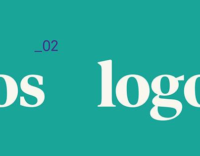 Logos/ collection 02