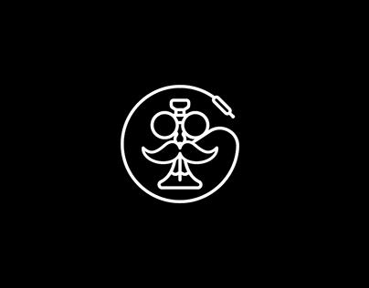 Hookahman Logo