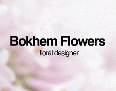 Bokhem Flowers