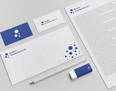 Mezőtúr Városfeljesztési Ltd. - Branding