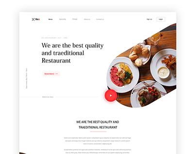 Rex Website
