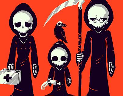 Grim Family