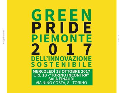 Green Pride Piemonte 2017