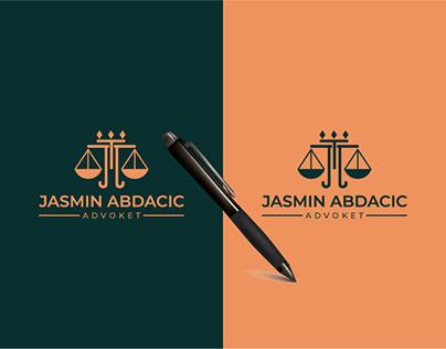 Attorney& Law logo !