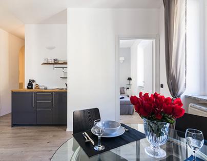 Apartment for short term rental - Milan