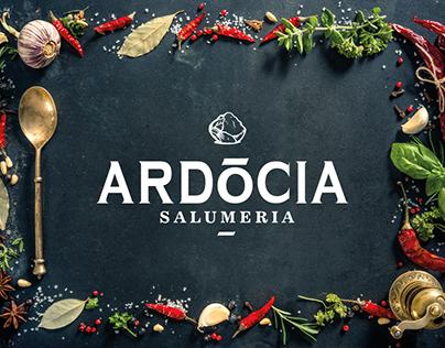 Ardócia Salumeria - Processo deDesign Thinking