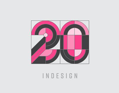 InDesign 20