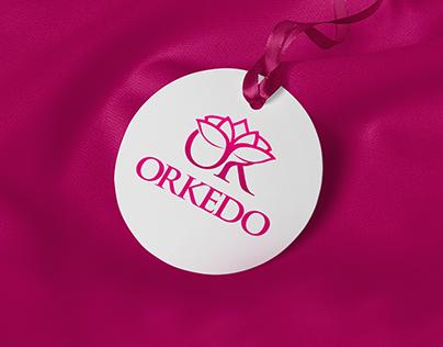 ORKEDO | Logo