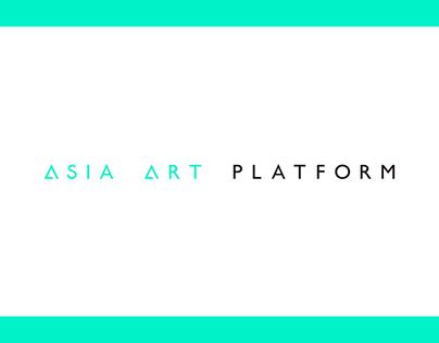 Asia Art Platform アジア・アート・プラットフォーム
