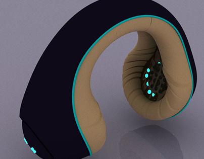 Headphone Experiment