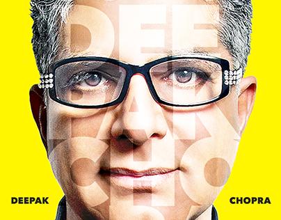 Foundr Deepak Chopra Issue