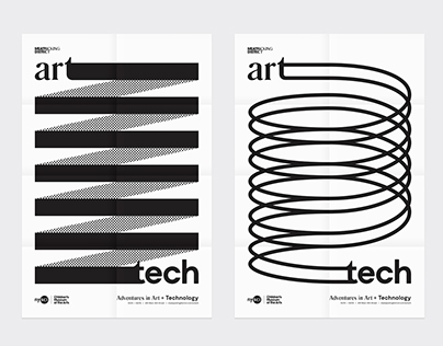 ArTech: Adventures in Art + Technology