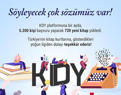 KDY Info