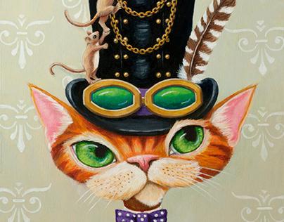 The Cat's Hat