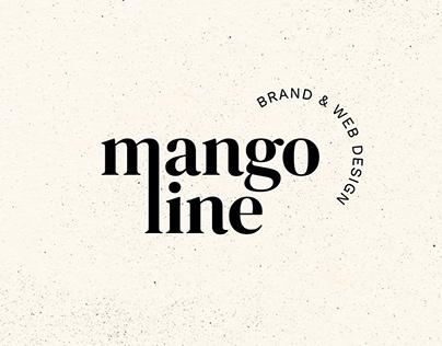 Mangoline Design Studio   Branding