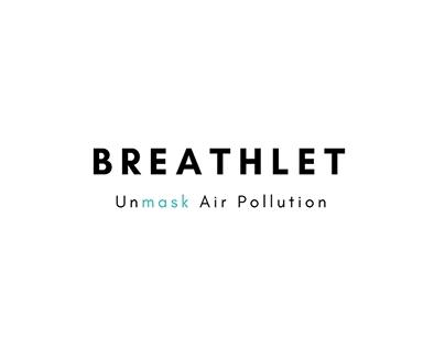 Breathlet : Winner of Startathon at IIMA