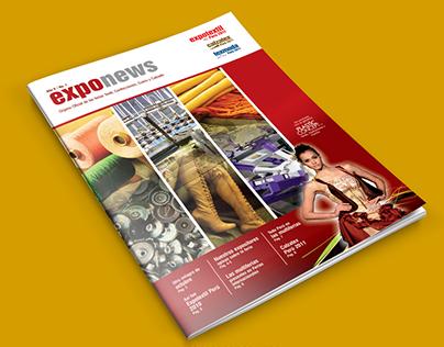 Revista Ferial Expotextil Perú