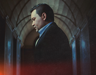 Alexandre Zuza Album Artwork