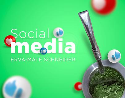 Schneider • Social Media