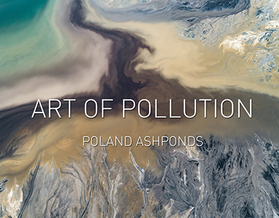 Art of pollution