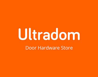 Ultradom - Door Hardware Store