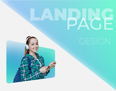 Landing page for SkypeStudy