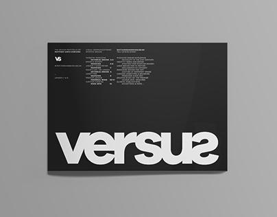 Versus Design