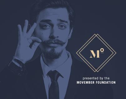 The New M.O: Movember Foundation