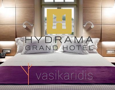 PROJECT HYDRAMA GRANT HOTEL