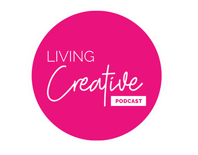 Living Creative Podcast - Branding