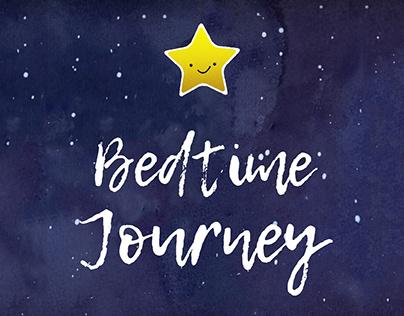Bedtime Journey Children's Animated Lullaby