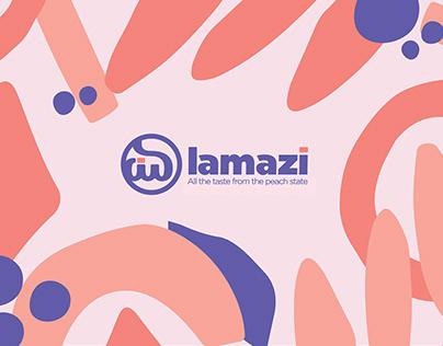 Lamazi Branding