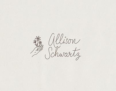 Allison Schwartz Branding