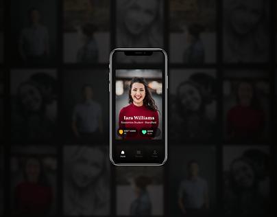 Argument video App concept