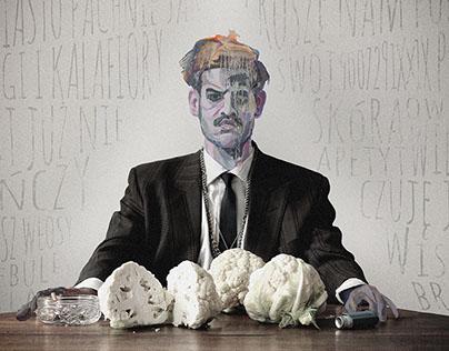 Trójkąt warszawski - concept rap album