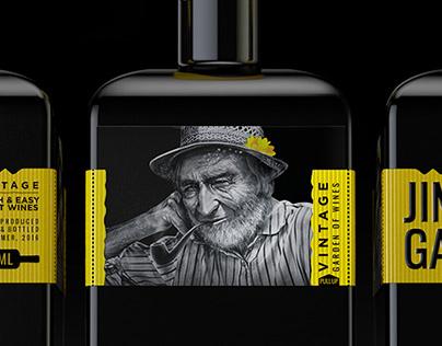 Jimmy Gardner   Wine